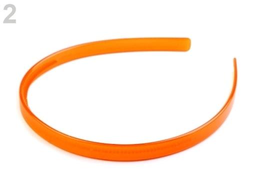 4be8b350018 Plastová čelenka s mašličkou (1 ks)