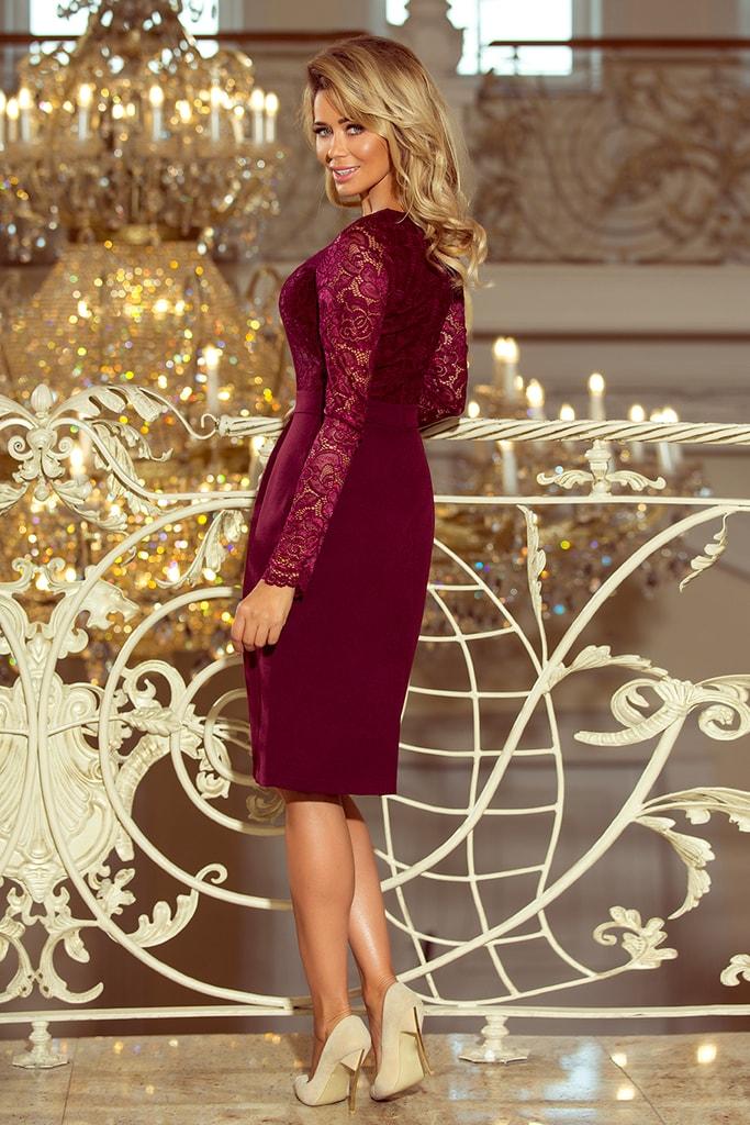 Dámské šaty 216-3 · Dámské šaty 216-3 ... 040102b25d