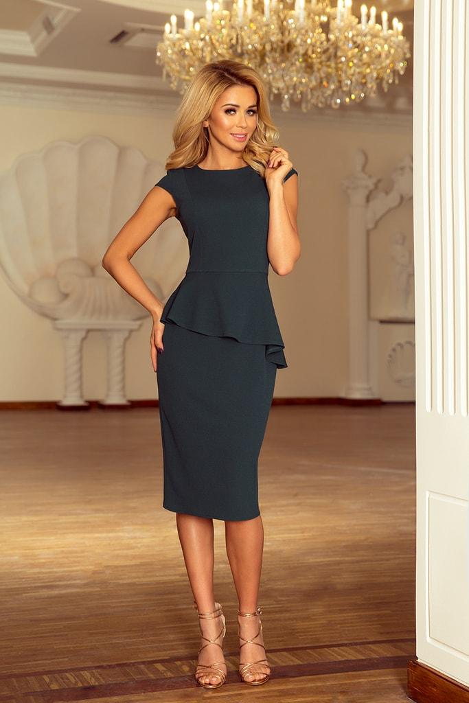 ... Dámské šaty 192-1 ... aaf9a5e883