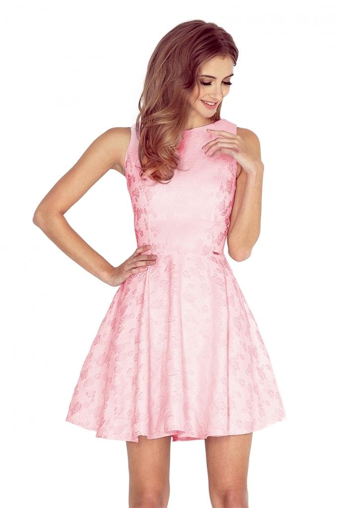 Dámské šaty 125-18 ... 9dec7cf085