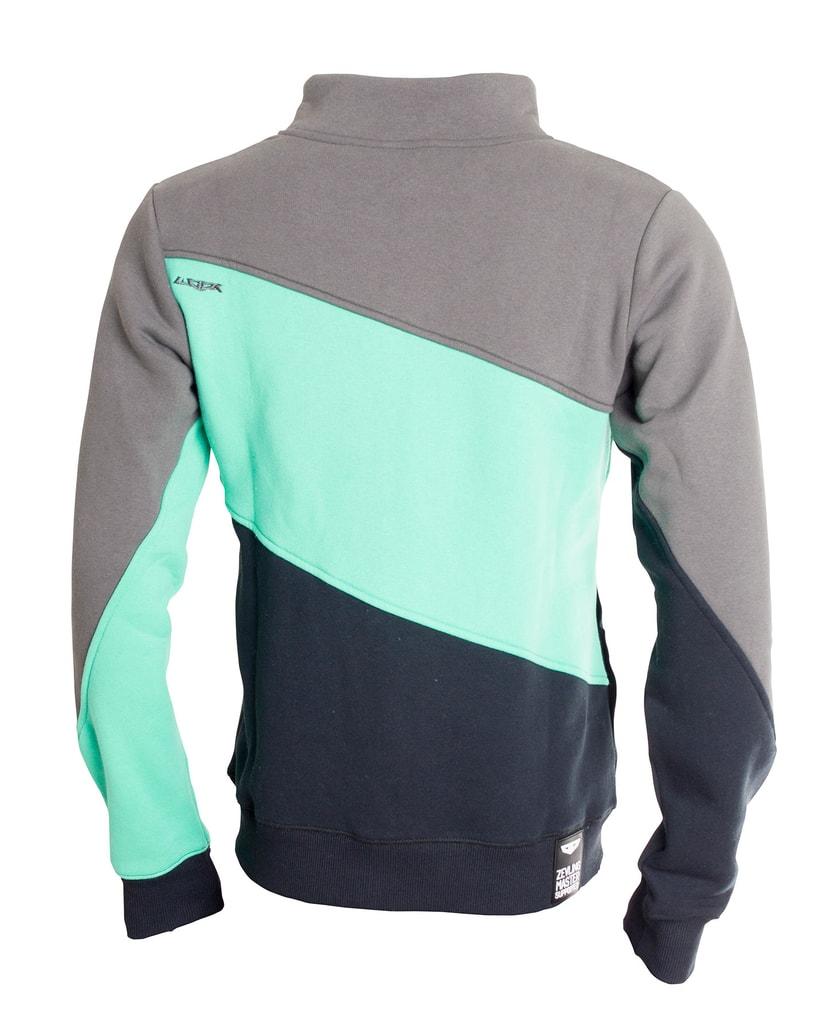 ... Pánská mikina Score Sweatshirt Grey 3860dfe760