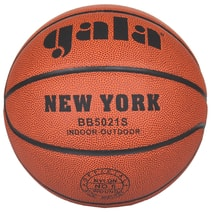 New York BB5021S basketbalový míč