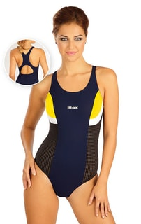 52512 Jednodílné sportovní plavky e04393caea