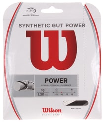 Synthetic Gut Power tenisový výplet 12,2m