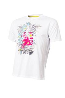 Pánské tričko Lumiere White a433ced5ff