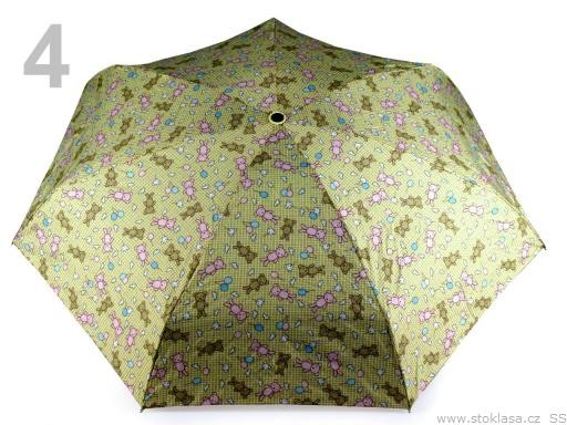 Stoklasa Dětský skládací deštník (1 ks) - 4 viz foto