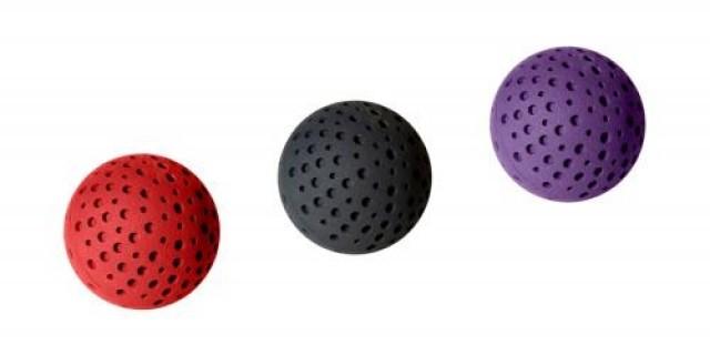 H2Pro Ricochet H2Pro Ricochet ricochetový míček - šedá - 1 ks