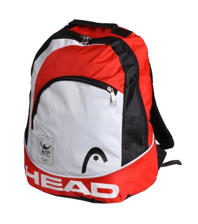 Head Head ATP Team Backpack sportovní batoh - dle obrázku