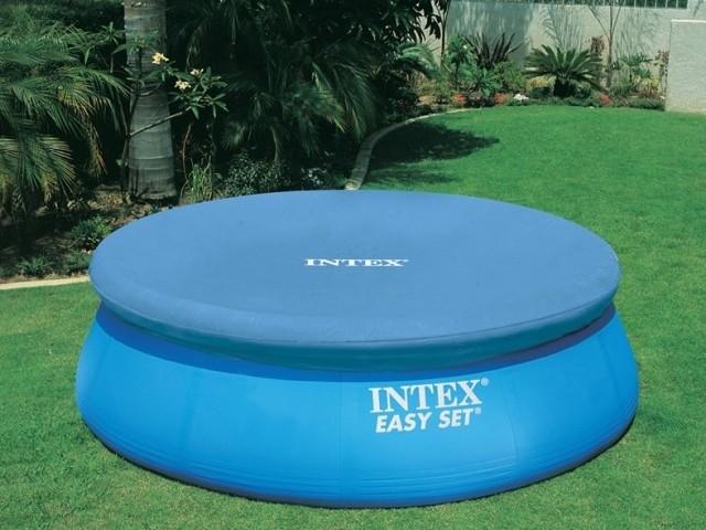 Intex Intex plachta na bazén Easy 305cm