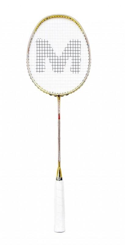 Merco Merco Thunder One badmintonová raketa - od 1 ks