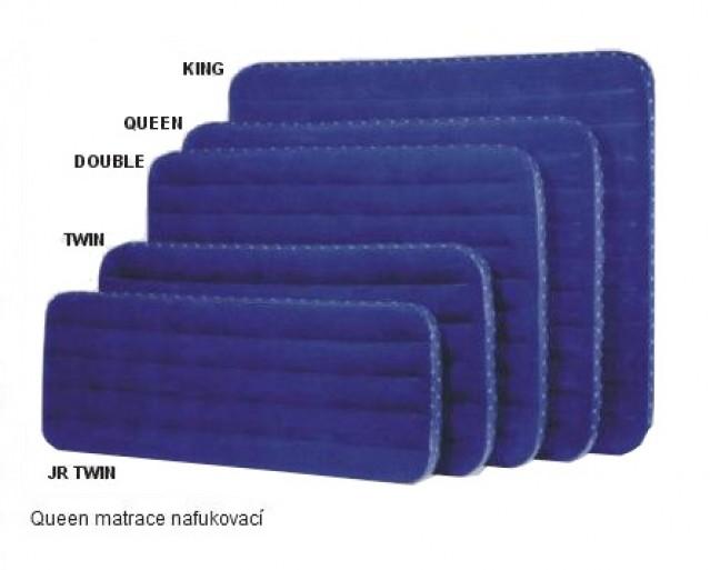 Intex Intex Double matrace nafukovací - dle obrázku