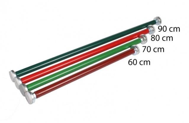 Merco Merco hrazda do dveří M1 - od 1 ks - 90 cm