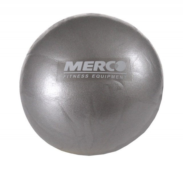 Merco Merco over ball Fit Gym - modrá - 20 cm