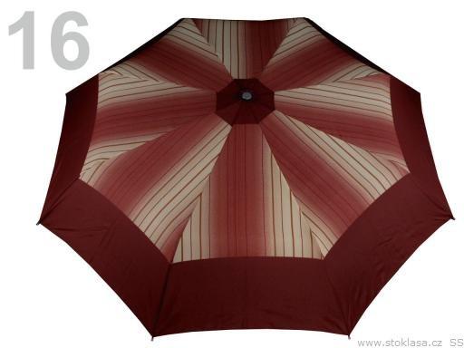 Stoklasa Deštník dámský skládací vystřelovací 530734 (1 ks) - 16 viz foto