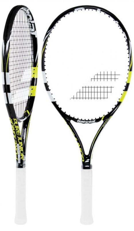 Babolat Nadal Junior 26 2013 tenisová raketa dětská - od 1 ks