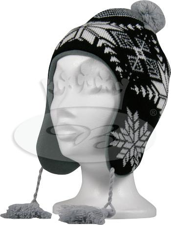 VoXX Dámská čepice Aygo - černá - uni