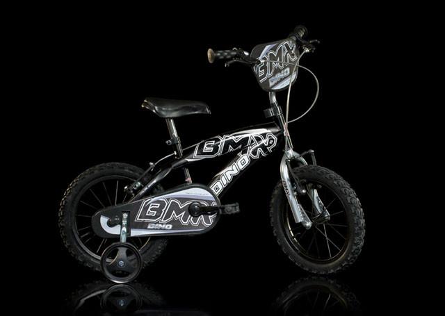 """Acra BMX 165XC černá 16"""" 2014"""
