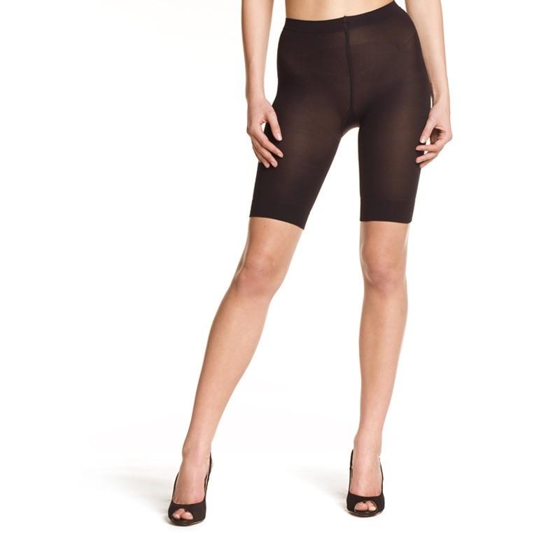 Bellinda Kalhotky ACTIVE SLIMMER BERMUDA BU812503 - černá - L