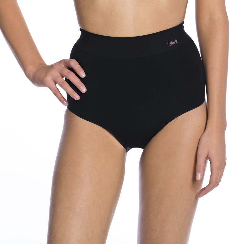 Bellinda Dámské kalhotky 3ACTIONS SLIP BU812501 - tělová - M