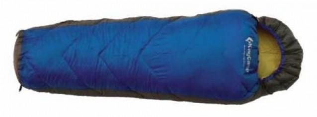 King Camp King Camp Junior Boy spací pytel mumie dětský - od 1 ks