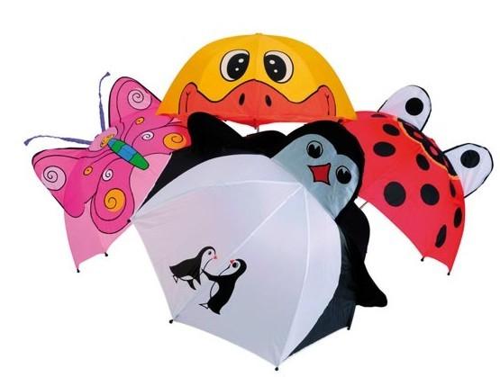 Simba Deštník dětský zvířátka - dle obrázku