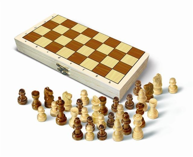 Bonaparte Šachy magnetické 5405 *SPOLEČENSKÉ HRY*