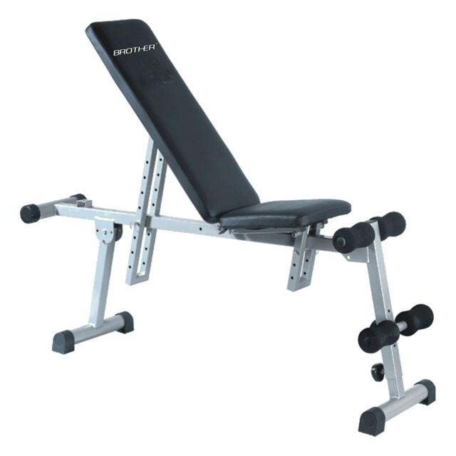 Acra Posilovací lavička - sit-up-bench