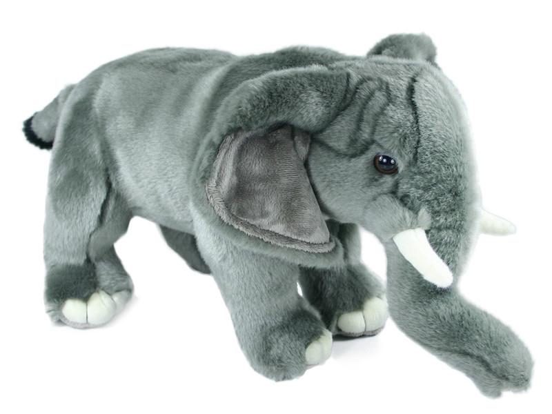 Rappa Plyšový slon 40 cm