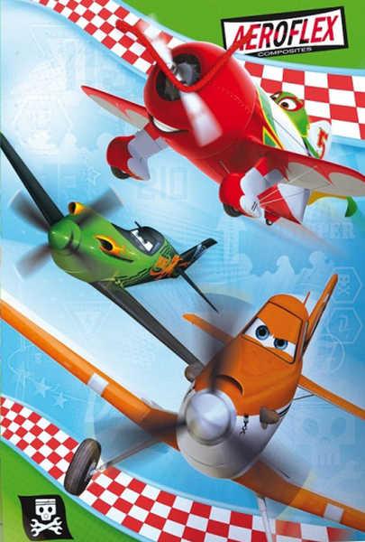 Mix hračky Taška dárková PLANES Letadla - dle obrázku