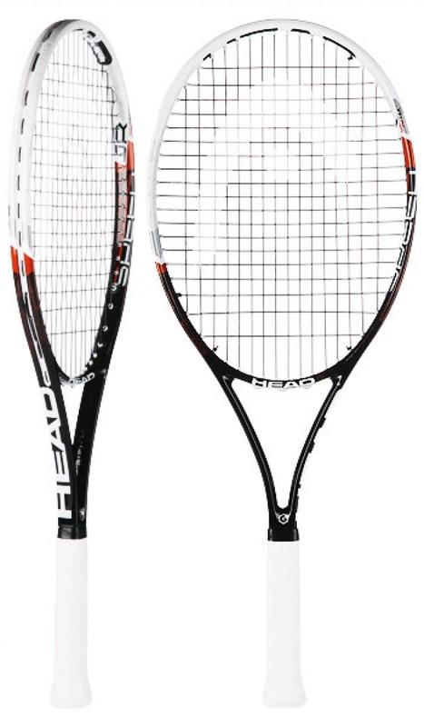 Head Graphene Speed Jr 2014 juniorská tenisová raketa - dle obrázku