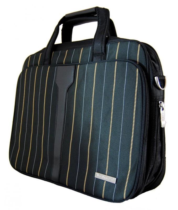 Leehoidei Kvalitní pánská univerzální taška na notebook Leehoidei 1161 - dle obrázku