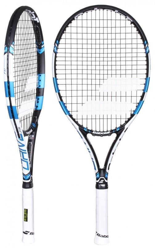 Babolat Pure Drive Junior 26 2015 juniorská tenisová raketa