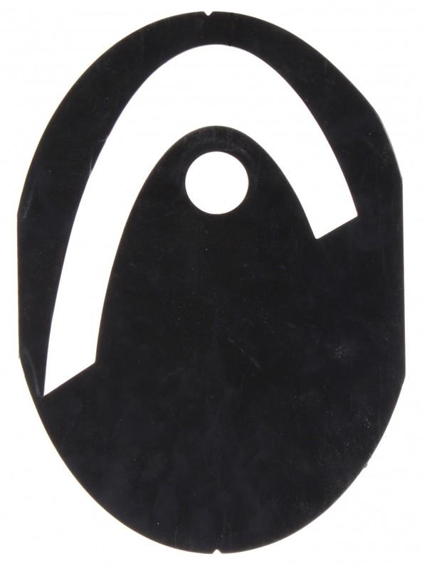 Head Šablona Logo Stencil na tenisové rakety