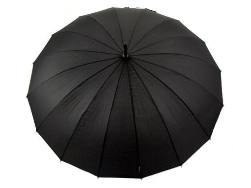Stoklasa Pánský deštník - Black