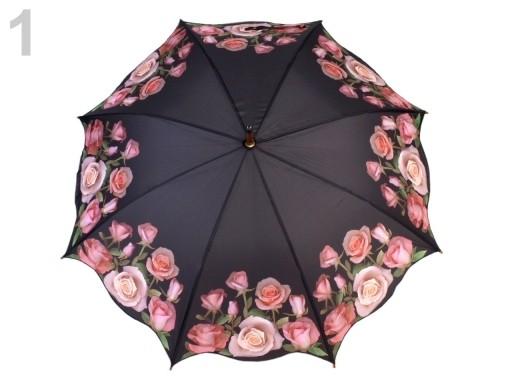 Stoklasa Dámský vystřelovací deštník - 1 viz foto