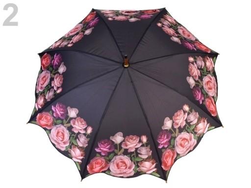 Stoklasa Dámský vystřelovací deštník - 2 viz foto