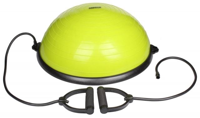Merco Balanční míč BBT - od 1 ks - červená