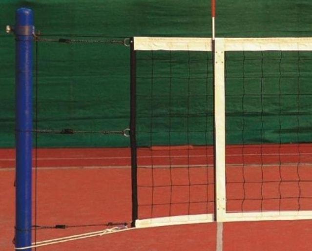 Pokorný sítě Volejbal Liga sport volejbalová síť