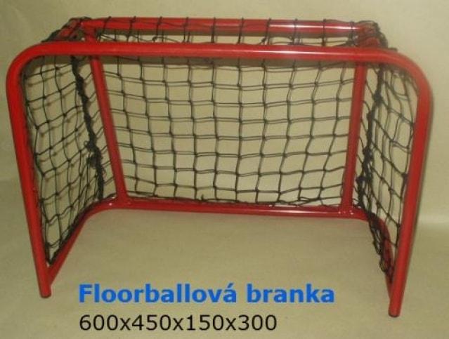 Sona Sona branka na florbal 6045 60x45cm včetně sítě - od 1 ks