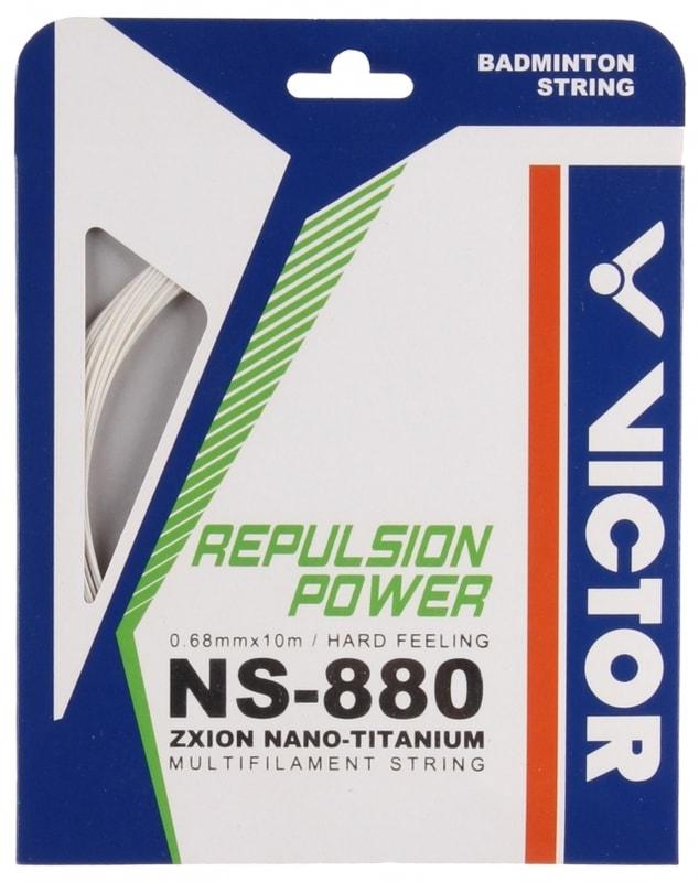Victor NS 880Z TI Badminton String 10m - od 1 ks