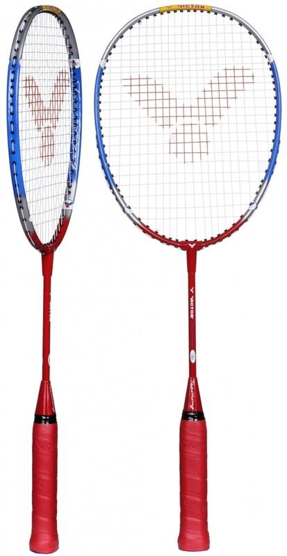 Victor Training Junior Badminton Racket - od 1 ks
