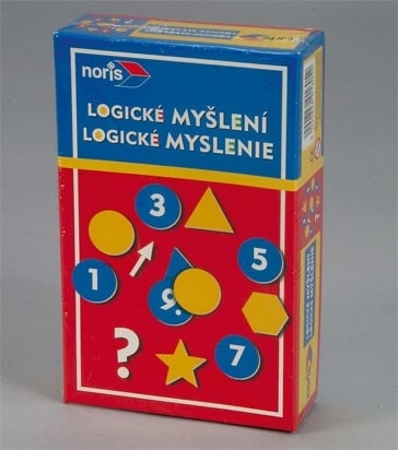 Mix hračky Hra Logické myšlení