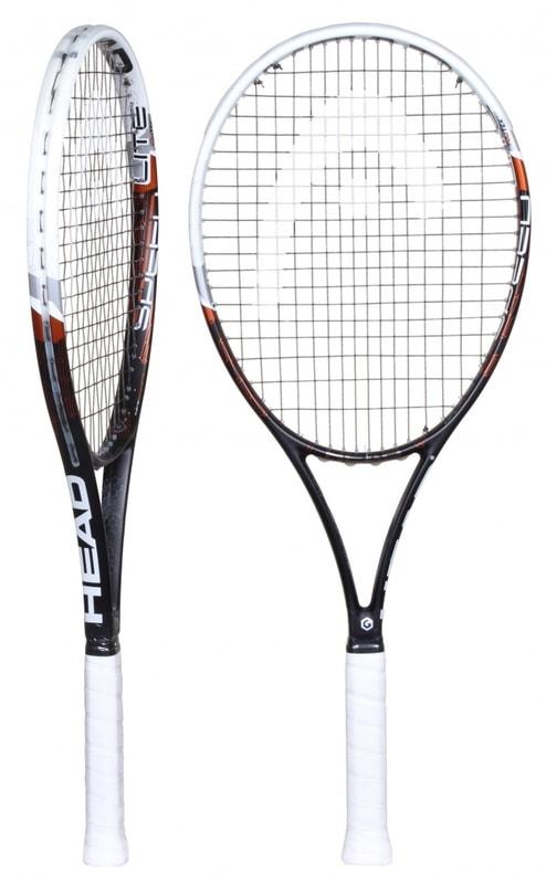 Head Graphene Speed Lite 2014 tenisová raketa - G1