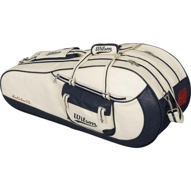 Wilson Heritage Racquet 9 2016 taška na rakety - od 1 ks