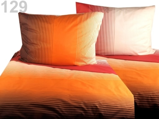 Stoklasa Povlečení bavlna, sada 1ks 140x200 cm + 1ks 70x90 cm - 129 viz foto