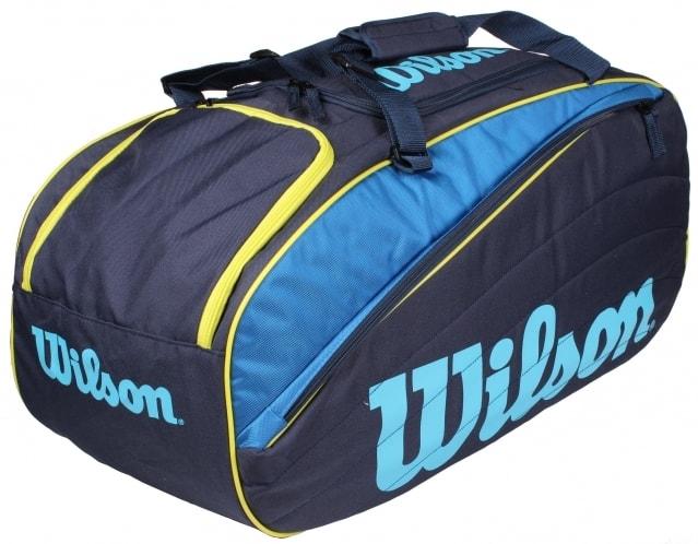 Wilson Tour IV Duffle 2014 tenisová taška - od 1 ks