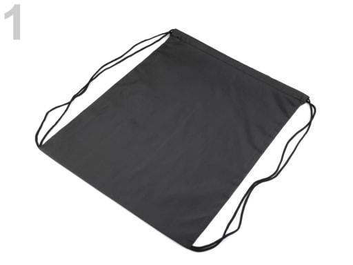 Stoklasa Vak na záda 34x42 cm - 1 černá