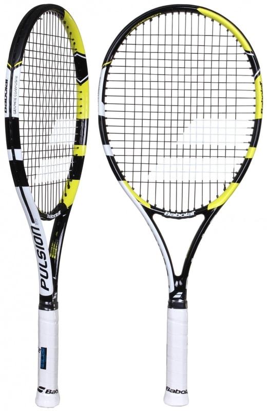 Babolat Pulsion 105 2016 tenisová raketa - od 1 ks - G2