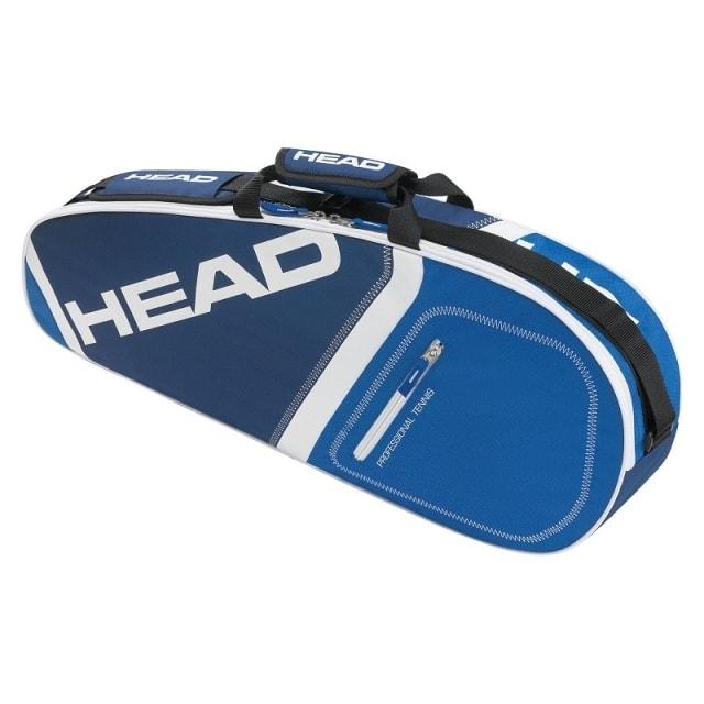 Head Core 3R Pro 2016 taška na rakety - od 1 ks - modrá/červená