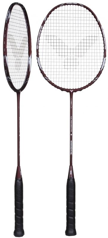 Victor Ultramate 8 Badminton Racket - od 1 ks
